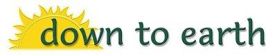 Down to Earth Gardens Logo
