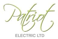 Patriot Electric Logo